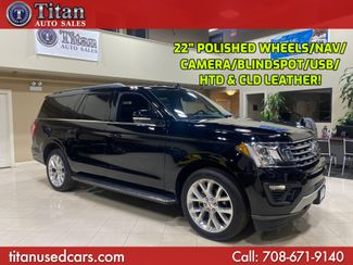 2018 Ford Expedition Max XLT in Worth, IL 60482