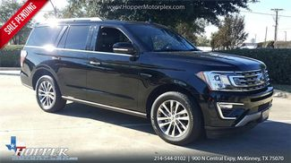 2018 Ford Expedition Limited in McKinney, Texas 75070