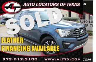 2018 Ford Expedition XLT   Plano, TX   Consign My Vehicle in  TX