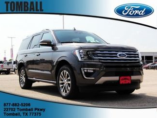 2018 Ford Expedition Limited in Tomball TX, 77375