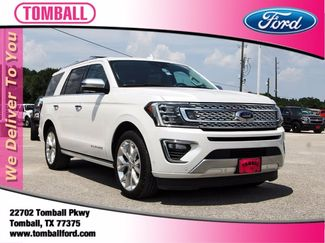 2018 Ford Expedition Platinum in Tomball, TX 77375