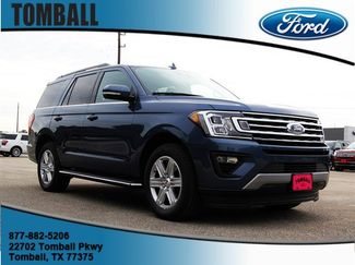 2018 Ford Expedition XLT in Tomball TX, 77375