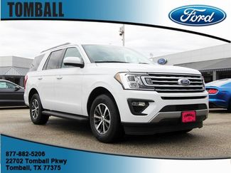2018 Ford Expedition XLT in Tomball, TX 77375