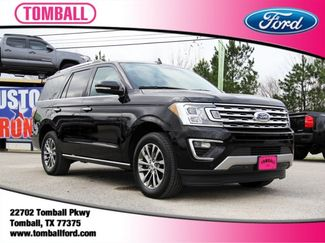 2018 Ford Expedition Limited in Tomball, TX 77375