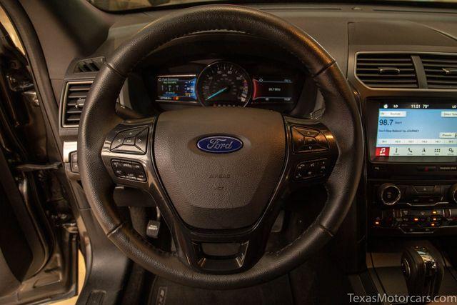 2018 Ford Explorer XLT in Addison, Texas 75001