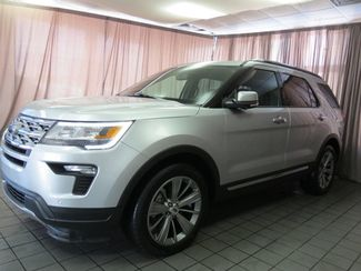2018 Ford Explorer Limited  city OH  North Coast Auto Mall of Akron  in Akron, OH