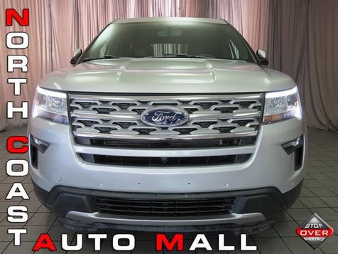 2018 Ford Explorer Limited in Akron, OH