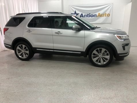 2018 Ford Explorer Limited | Bountiful, UT | Antion Auto in Bountiful, UT