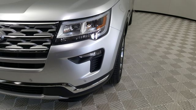 2018 Ford Explorer Limited in Carrollton, TX 75006