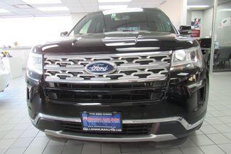 2018 Ford Explorer Limited W/NAVIGATION SYSTEM/ BACK UP CAM Chicago, Illinois 1