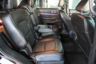 2018 Ford Explorer Limited W/NAVIGATION SYSTEM/ BACK UP CAM Chicago, Illinois 16