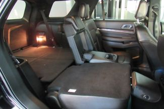 2018 Ford Explorer Limited W/NAVIGATION SYSTEM/ BACK UP CAM Chicago, Illinois 17