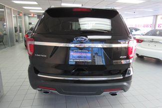 2018 Ford Explorer Limited W/NAVIGATION SYSTEM/ BACK UP CAM Chicago, Illinois 6