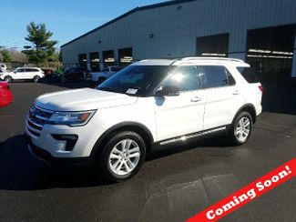 2018 Ford Explorer in Cleveland, Ohio