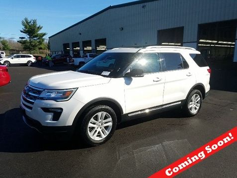 2018 Ford Explorer XLT in Cleveland, Ohio