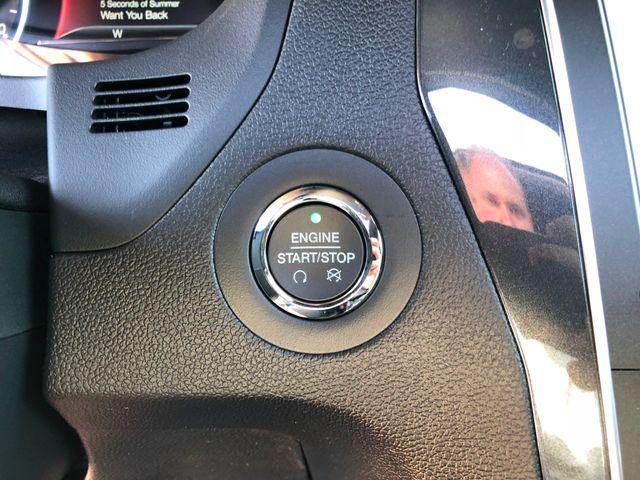 2018 Ford Explorer Sport 4X4 in Gower Missouri, 64454