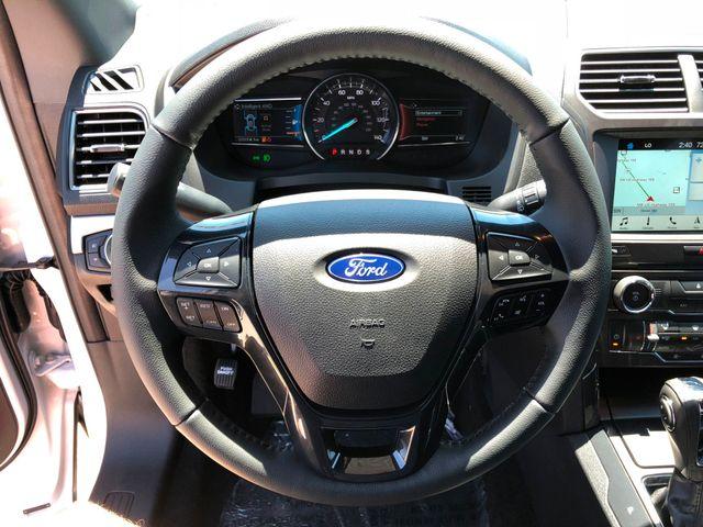 2018 Ford Explorer XLT 4X4 in Gower Missouri, 64454