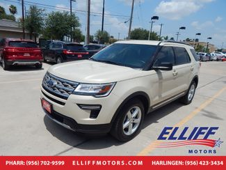 2018 Ford Explorer XLT in Harlingen, TX 78550
