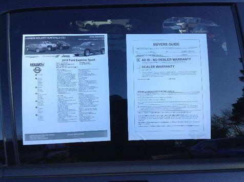 2018 Ford Explorer Sport | Huntsville, Alabama | Landers Mclarty DCJ & Subaru in Huntsville, Alabama