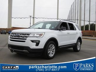 2018 Ford Explorer XLT in Kernersville, NC 27284