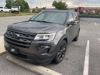 2018 Ford Explorer XLT in Kernersville, NC 27284
