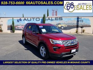 2018 Ford Explorer XLT in Kingman, Arizona 86401