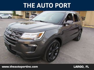 2018 Ford Explorer XLT in Largo, Florida 33773