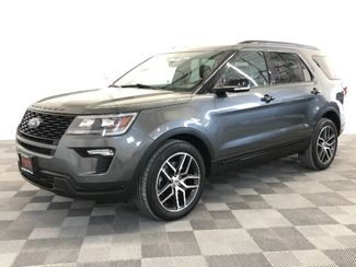 2018 Ford Explorer Sport in Lindon, UT 84042