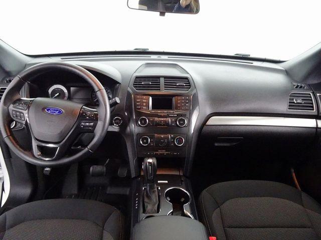 2018 Ford Explorer XLT in McKinney, Texas 75070