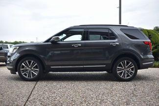 2018 Ford Explorer Platinum in McKinney, TX 75070