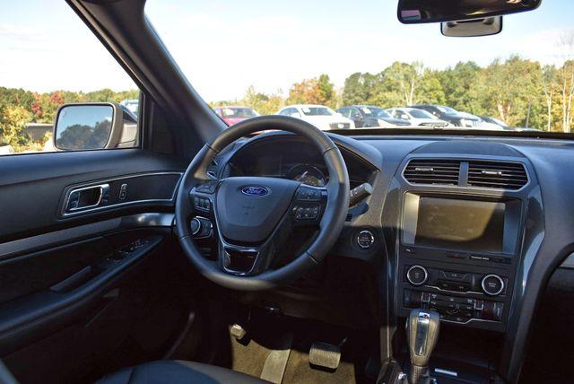 2018 Ford Explorer XLT Naugatuck, Connecticut 17