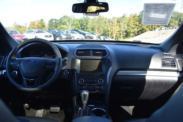 2018 Ford Explorer XLT Naugatuck, Connecticut 18