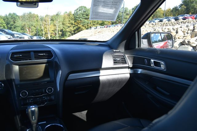 2018 Ford Explorer XLT Naugatuck, Connecticut 19
