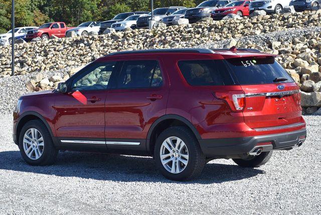 2018 Ford Explorer XLT Naugatuck, Connecticut 2
