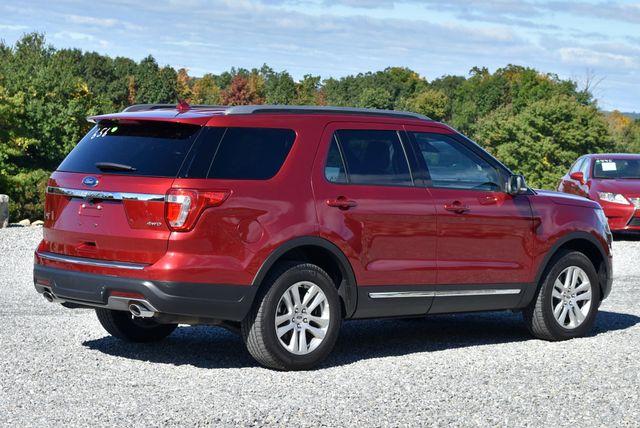 2018 Ford Explorer XLT Naugatuck, Connecticut 4