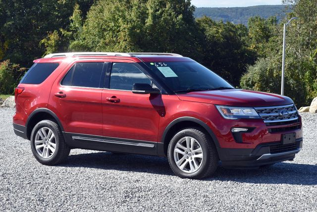 2018 Ford Explorer XLT Naugatuck, Connecticut 6