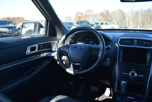 2018 Ford Explorer Sport Naugatuck, Connecticut 17