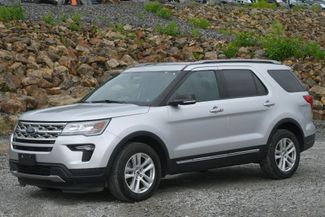 2018 Ford Explorer XLT Naugatuck, Connecticut