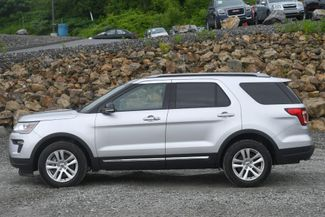 2018 Ford Explorer XLT Naugatuck, Connecticut 1