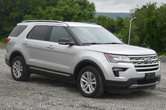 2018 Ford Explorer XLT Naugatuck, Connecticut 6