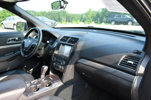 2018 Ford Explorer XLT 4WD Naugatuck, Connecticut 10