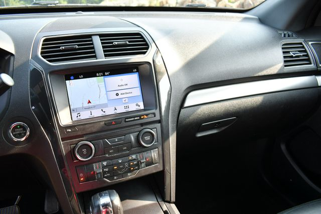 2018 Ford Explorer XLT 4WD Naugatuck, Connecticut 17
