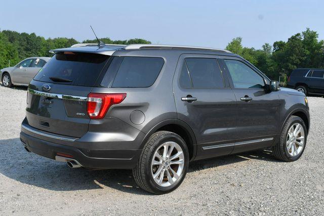 2018 Ford Explorer XLT 4WD Naugatuck, Connecticut 6