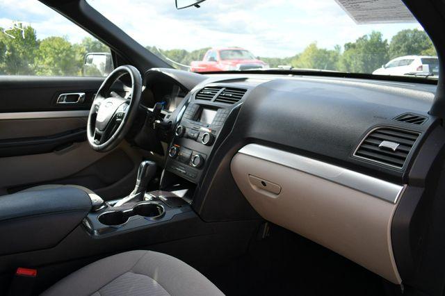 2018 Ford Explorer 4WD Naugatuck, Connecticut 11