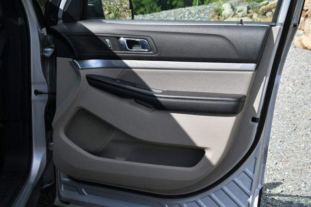 2018 Ford Explorer 4WD Naugatuck, Connecticut 12