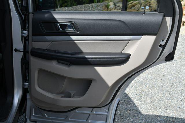 2018 Ford Explorer 4WD Naugatuck, Connecticut 13