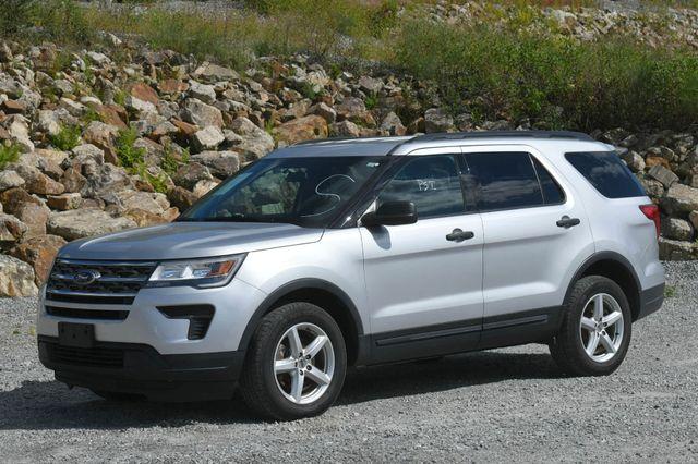 2018 Ford Explorer 4WD Naugatuck, Connecticut 2