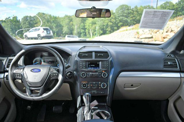 2018 Ford Explorer 4WD Naugatuck, Connecticut 20