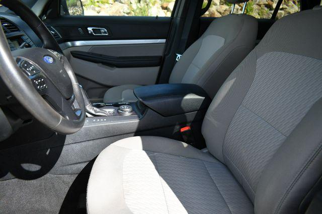 2018 Ford Explorer 4WD Naugatuck, Connecticut 23