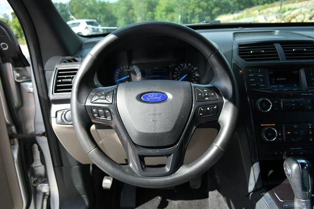 2018 Ford Explorer 4WD Naugatuck, Connecticut 24